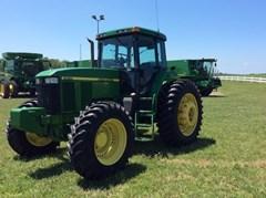 Tractor For Sale:  2001 John Deere 7810 , 175 HP