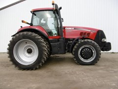 Tractor For Sale 2014 Case IH MAGNUM 225 CVT , 215 HP