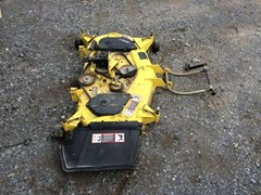 Riding Mower For Sale 2004 John Deere 48""