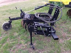 Field Cultivator For Sale 2010 Other Trac Packer
