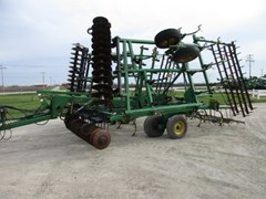 Mulch Finisher For Sale 1996 John Deere 726