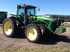 Tractor For Sale:  2004 John Deere 8520 , 255 HP
