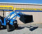 Tractor For Sale: 2014 New Holland WM40H, 40 HP