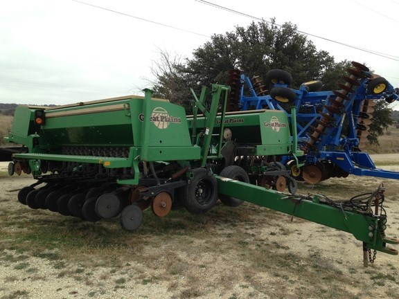 1997 Great Plains 3s-3000 Grain Drill For Sale