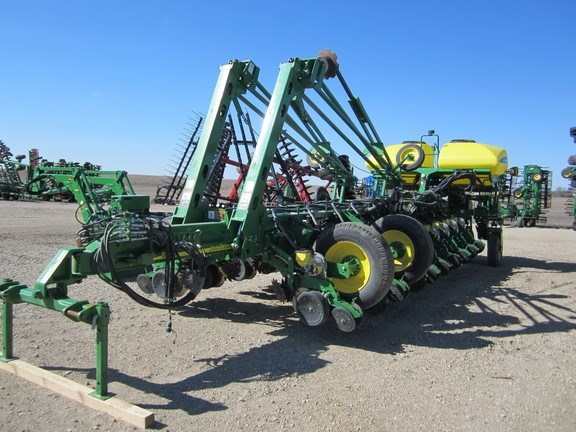 2012 John Deere 1770NT CCS Planter For Sale
