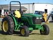 Tractor For Sale:  2011 John Deere 5085M , 85 HP