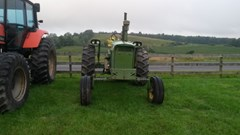 Tractor For Sale John Deere 3020 , 70 HP