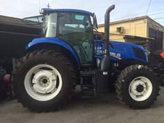Tractor For Sale 2017 New Holland TS6.120 , 96 HP