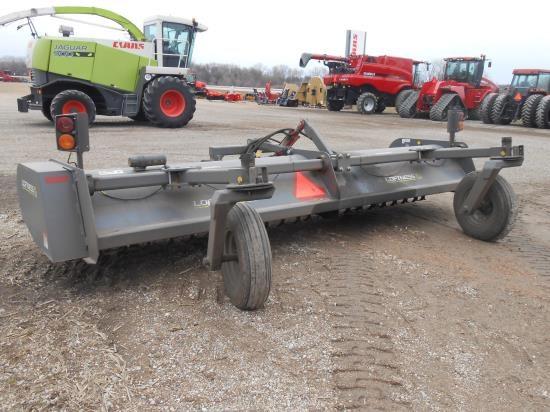 2012 Loftness 180SH 15' Flail Mower For Sale