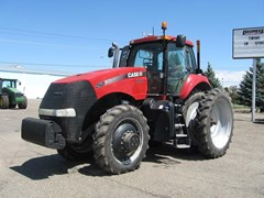 Tractor For Sale 2011 Case IH MAGNUM 260 , 257 HP