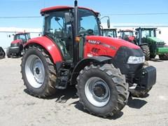 Tractor For Sale 2014 Case IH FARMALL 115U , 115 HP