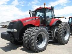 Tractor For Sale 2014 Case IH MAGNUM 370 CVT , 370 HP