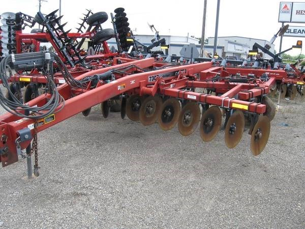 2000 Case IH ECOLO-TIGER 730B Rippers For Sale