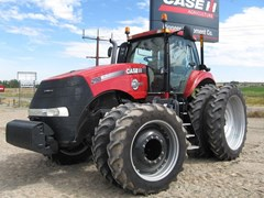Tractor For Sale 2013 Case IH MAGNUM 290 , 230 HP