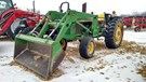 Tractor For Sale:   John Deere 2640 , 70 HP