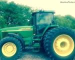 Tractor For Sale: 2000 John Deere 8410, 235 HP