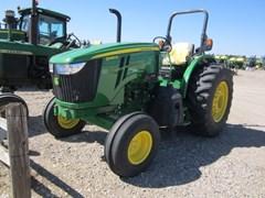 Tractor For Sale:  2015 John Deere 5085M , 85 HP
