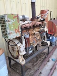 Engine/Power Unit For Sale 1976 Cummins N-855P25