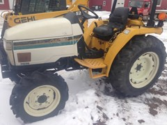 Tractor For Sale Cub Cadet 7274 , 27 HP