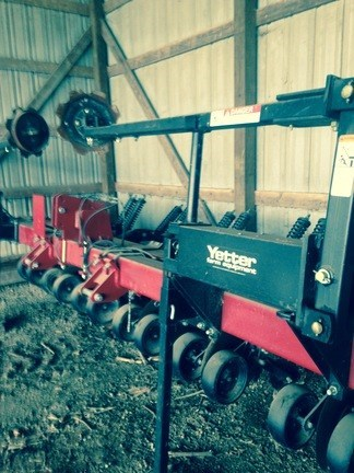 Redball 6R30 Strip-Till For Sale
