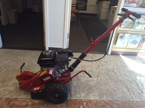 Toro SGR-6 Stump Grinder For Sale