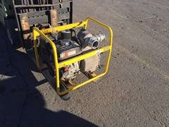 Water Pump For Sale:  Wacker PT3A