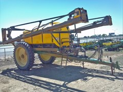 Sprayer-Pull Type For Sale 2006 Bestway Field-Pro IV
