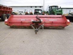 Flail Mower For Sale Hiniker 5600