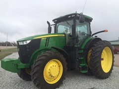 Tractor For Sale 2014 John Deere 7290R , 290 HP