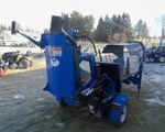Wood Splitter Processor For Sale:  Wallenstein W860P