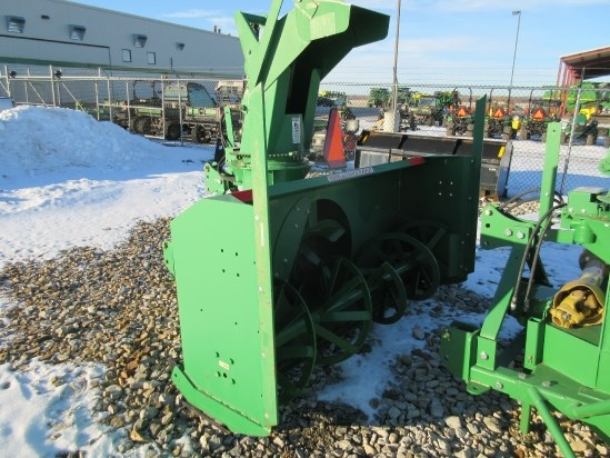 2010 Frontier SB1392 Snow Blower For Sale