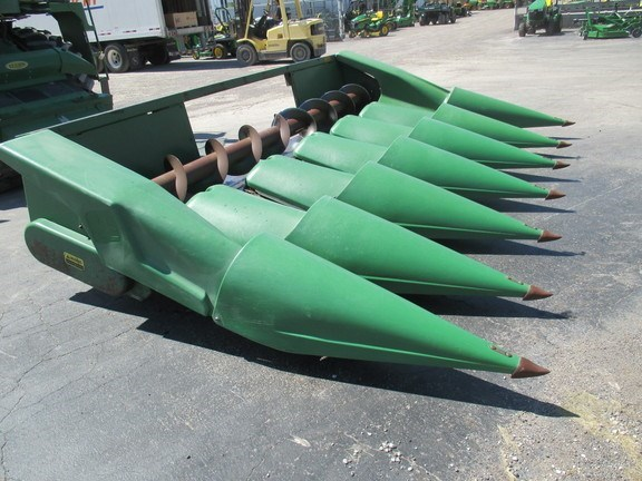 1981 John Deere 643 Header-Corn For Sale