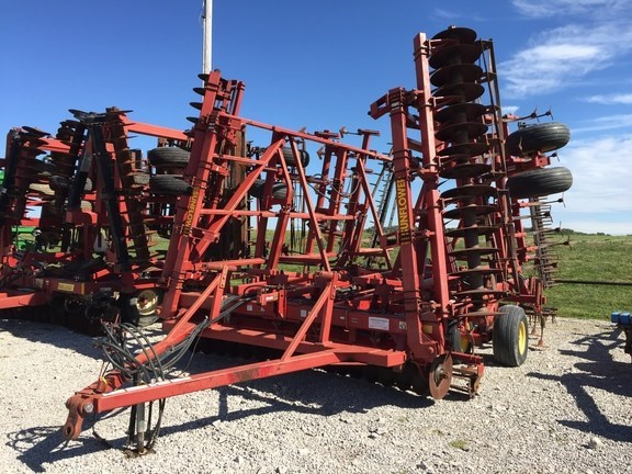 2000 Sunflower 6432-30 Mulch Finisher For Sale