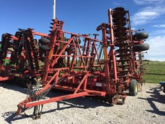 Mulch Finisher For Sale:  2000 Sunflower 6432-30