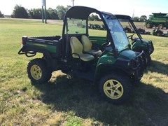 Utility Vehicle For Sale:  2011 John Deere XUV 825i