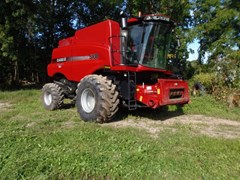 Combine For Sale 2013 Case IH 5130