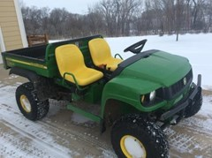 Utility Vehicle For Sale:  2005 John Deere HPX 4X4