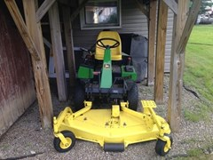 Riding Mower For Sale:  1995 John Deere F935