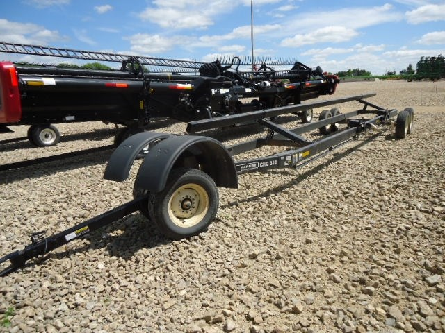 2012 Parker CHC310 30 Header Trailer For Sale
