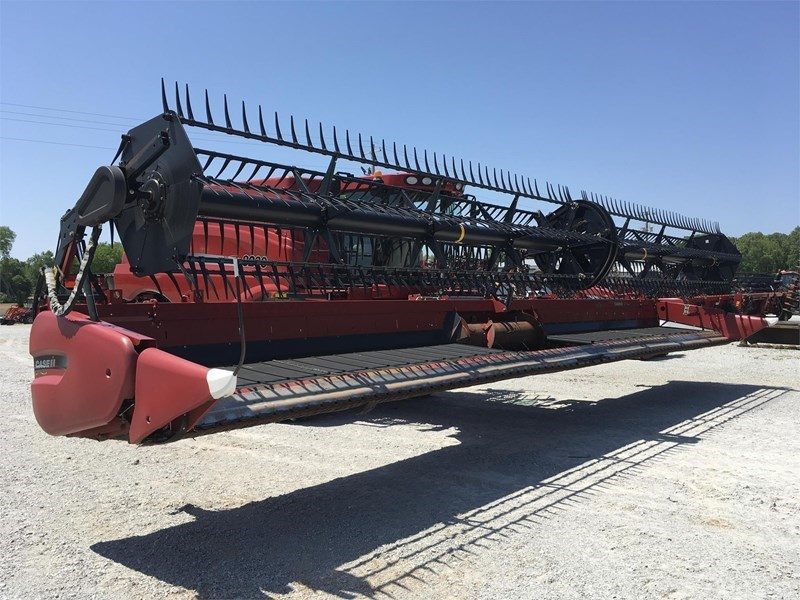 2015 Case IH 3162 Header/Platform For Sale