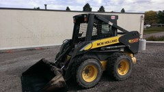 Skid Steer For Sale:  2008 New Holland L175