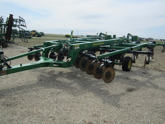 2010 John Deere 2700 Rippers For Sale