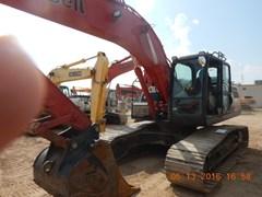 Excavator-Track  2016 Link Belt 300X4