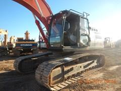 Excavator-Track For Sale 2016 Link Belt 300X4