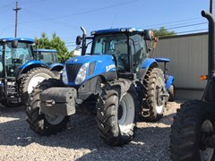 Tractor For Sale 2013 New Holland T7.260 , 180 HP