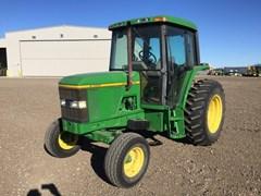 Tractor For Sale:  1995 John Deere 6300 , 77 HP