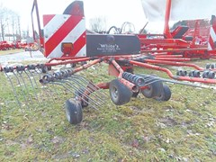Hay Rake-Rotary For Sale 2012 Kuhn GA9032