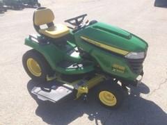 Riding Mower For Sale 2014 John Deere X500 , 24 HP