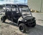 Utility Vehicle For Sale: 2013 John Deere 825i S4