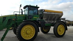 Sprayer-Self Propelled For Sale:  2013 John Deere 4940